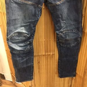 G-Star Jeans - G-STAR RAW JEANS